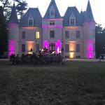 Château de Baillant,  Vendeuvre-du-Poitou