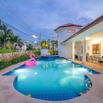 Avaron Pool Villa, Hua Hin