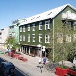 Akureyri Backpackers, Akureyri