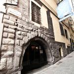 Casa Acquario,  Genoa