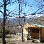 Chalet de Caralba, Ghisoni