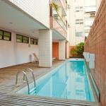 Ipanema Ville Residence Service, Rio de Janeiro