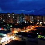 Apart HotSprings B3 Hotels,  Caldas Novas