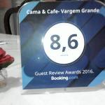 Cama & Cafe- Vargem Grande, Rio de Janeiro