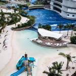 Azure Urban Resort Residence 1 BR FREE Parking, Manila