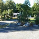 Fairlie Holiday Park, Fairlie