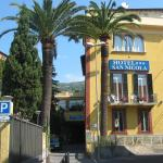 Hotel San Nicola, Alassio