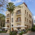 The Rothschild Hotel - Tel Aviv's Finest, Tel Aviv
