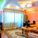 Apartment on Pischevikov b-r 2, Vorkuta