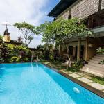 Murni's Villa Ligondi,  Ubud