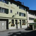 Hotel Adler, Stein am Rhein