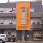 Hostel StanNaDan, Šabac