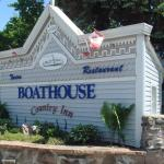 Hotel Pictures: Boathouse Country Inn, Rockport