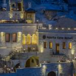 Agarta Cave Hotel,  Goreme