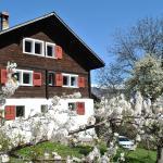Casa Marili,  Obersaxen
