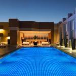 Sheraton Grand Hotel Apartments, Dubai, Dubai