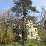 Villa Plassenburg, Kulmbach