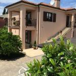 Apartment Villa Barić 4412,  Rovinj