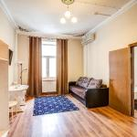 Apartment Korsakov, Saint Petersburg