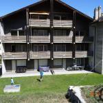 Haus Montanara, Unterbäch
