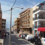 Apartamento Alexandra, El Arenal