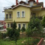 1453 Villa Trabzon, Yıldızlı