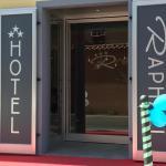 Hotel Raphael,  Bordighera