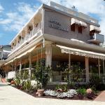 Hotel Euromar, Marina di Massa