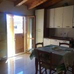 Appartamento con terrazzo, Pachino