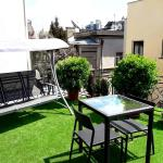 Apartment at Amagleba Street, Tbilisi City