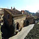 b&b del Terziere di Valle, Tuscania
