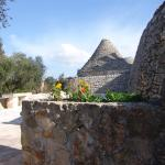 Masseria Stabile,  Martina Franca
