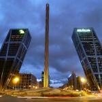 Castilla Penthouse, Madrid