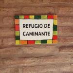 Cabaña Refugio De Caminantes, Tanti