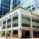 Harbour Plaza North Point, Hong Kong