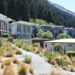 Queenstown Lakeview Holiday Park, Queenstown