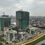 Apartemen Tifolia 01, Jakarta
