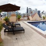Hotel Coral Suites, Panama City