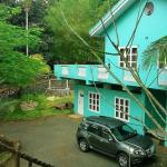 Spiceland Holiday Home, Meenangadi