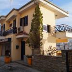 Blue Window Home, Kavala