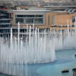 Double A Holiday Homes- 29 Boulevard Tower, Dubai