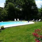 Villa Margaux,  Caumont-sur-Durance