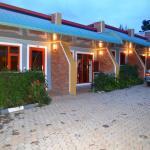 Wailers Lodge,  Kigali