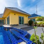 Platinum Pool Villa at Rawai,  Rawai Beach