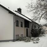 Apartment Ferienwohnung Usseln 1, Willingen