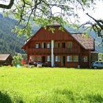 Zettler,  Donnersbachwald