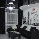 """Studio """"Black - White"""", Batumi"""
