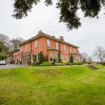 The Upper House, Stoke on Trent