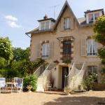 Holiday home Les Buissonnets 1, Saint-Honoré-les-Bains