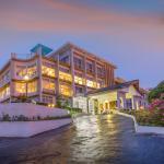 Hotel Topaz, Kandy